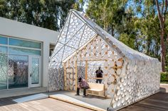 Can This Tiny House Address the Los Angeles Housing Crisis? - Curbed