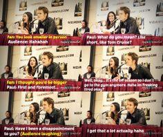 ahh the lovely Paul Wesley Vampire Diaries Quotes, Vampire Diaries Cast, Vampire Diaries The Originals, Paul Wesley, Damon And Stefan, Hello Brother, The Originals Tv, Vampier Diaries, Original Vampire