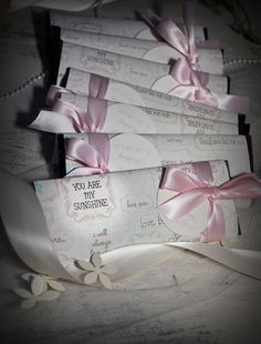 diy printable candybar wrappers for favors!
