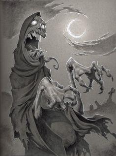 ArtStation - Graveyard Ghoul, Kevin Keele Halloween Art, Lion Sculpture, Statue, Artwork, Work Of Art, Halloween Crafts, Auguste Rodin Artwork, Artworks, Sculptures