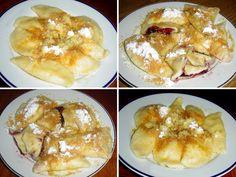 Desert Recipes, Sweet Recipes, Sweet Tooth, Pancakes, Pasta, Sweets, Baking, Breakfast, Morning Coffee