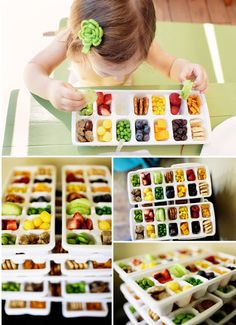 Great idea for the  kids snacks!  I think Ry and Laken will love this...trying it out this week!
