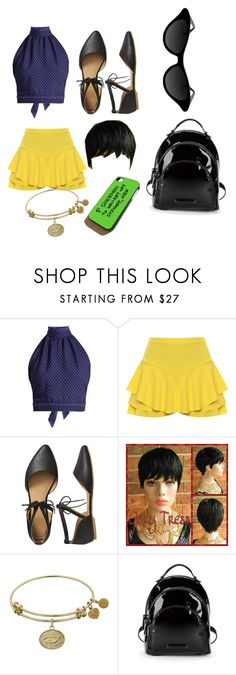 """""""Dory"""" by hoefor-swift ❤ liked on Polyvore featuring CECILIE Copenhagen, WearAll, Gap and Kendall + Kylie"""