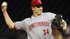 Homer Bailey throws Reds' first no-hitter since 1988 - Baseball Nation