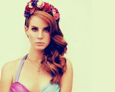 DIY floral crowns for this summer's music festivals