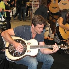 Summer NAMM 2014: In Photos, American Songwriter, Songwriting