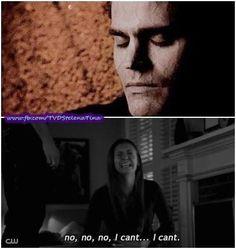 Noo!!! Stefan!!!
