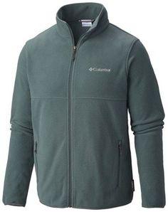 Columbia Men's Fuller Ridge Fleece Jacket