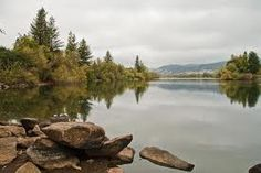 Spring Lake, Santa Rosa, CA