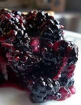 Homemade Blackberry Pie Filling Recipe