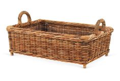 "Country Loft Basket, 25"""