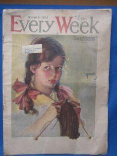 Magazine Covers Images Old Magazines