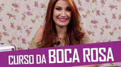 Aprenda tudo sobre como fazer uma maquiagem perfeita com o Curso de Maquiagem Boca Rosa, Análise completa do curso, acesse agora e confira!