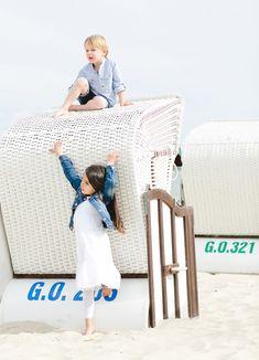 Ein Tag mit Kindern am Strand | mummyandmini.com Fotos von Pausin Fotografie
