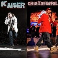 Cristofebril ft kayser-contra cualquiera-(bysco beats) prod saga by cristofebril on SoundCloud