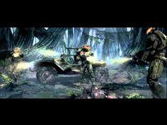 Halo Wars Story (HD) - YouTube