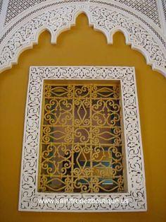 Photo of Moorish Window Grill