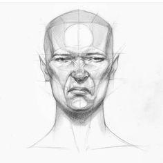 "A R T M A G A Z İ N E on Instagram: ""Promotion feature dm @modernartt . . Artist @edizkan #art #drawing #draw #karakalem #çizim #modernartt #oilpaint #canvas #yagliboya #sergi…"" Body Sketches, Anatomy Sketches, Face Sketch, Anatomy Drawing, Anatomy Art, Portrait Sketches, Pencil Portrait, Art Drawings Sketches, Portrait Art"