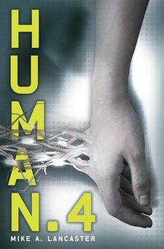 Human.4 by Mike A. Lancaster - good for fans of the episode The Bells of St. John; mystery; supernatural happenings; good for middle school and up