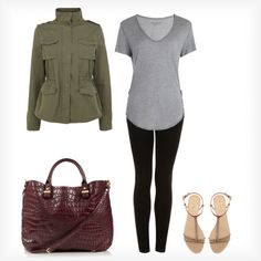 """""""look du jour"""" by supaleks on Polyvore Outfit Of The Day, Polyvore, Outfits, Image, Style, Fashion, D Day, Today's Outfit, Swag"""