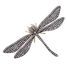 Shop diamond and pearl antique and vintage brooches from the world's best jewelry dealers. Insect Jewelry, Gems Jewelry, Animal Jewelry, Silver Jewelry, Jewelry Watches, Jewellery, Diamond Brooch, Pearl Brooch, Vintage Brooches