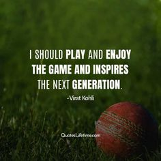 Famous Quotes by Indian Cricket Skipper Virat Kohli that will absolutely Motivate you. Best quotes by Virat Kohli on Cricket and Life. Virat Kohli Quotes, Famous Quotes, Best Quotes, Give Me Everything, What's The Point, Always Believe, Think Of Me, People Talk, Be True To Yourself