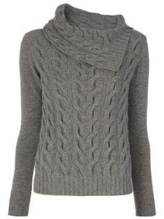 Purty sweater