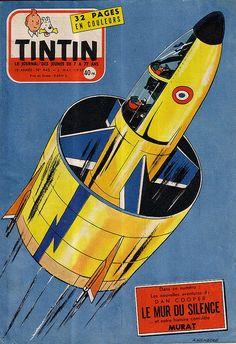 Tintin 445 | Flickr - Photo Sharing!