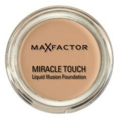 Max Factor Miracle Touch Liquid Illusion Foundation 80 Bronze g Foundation Compact Foundation, Best Foundation, No Foundation Makeup, Liquid Foundation, Beauty Case, My Beauty, Max Factor Miracle Touch, Best Makeup Brands, Bronze