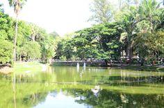 Campo De São Bento - Niterói