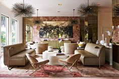 See why the Shelborne Wyndham Grand South Beach is a new must-stay hotel in Miami for design-lovers