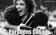 Sport Club Corinthians Paulista - Casagrande