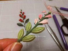 草・花の試作
