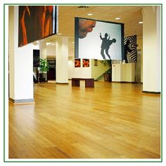 Awesome Solid Bamboo Flooring Decor