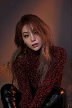 Kpop Girl Groups, Korean Girl Groups, Kpop Girls, Ailee, Sulli, Amy, Upcoming Concerts, Girl Artist, Korean American