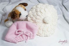 Ravelry: sunnyknits-'s Baby bobble beret