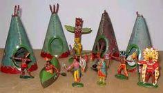 Resultado de imagem para cabana de indio de forte apache Cabana, Forte Apache, Tamarindo, My Childhood Memories, Christmas Ornaments, Toys, Holiday Decor, Birthday, Home Decor