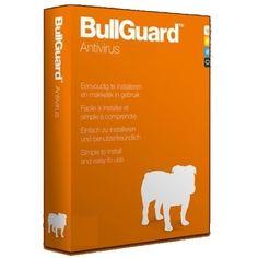 BullGuard Antivirus - 1-Year / 1-PC (Download Only) #BullGuard