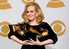 Critic's Notebook: At the 54th Grammy Awards, Everything Old Is Praised Again