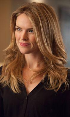 Gotham - 1x03 Erin Richards as Barbara Kean