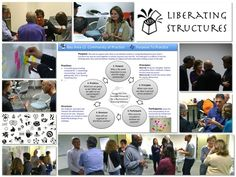Liberating Structures - News and Events