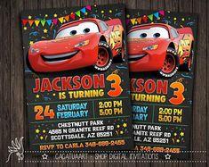 New cars movie doc hudson Ideas Cars Birthday Invitations, Photo Invitations, Digital Invitations, Disney Cars Birthday, Cars Birthday Parties, Baby Birthday, Birthday Ideas, Car Drawing Kids, Bmw Electric Car
