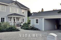 Ein wunderschönes Haus!