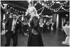 vibrant colorful wedding, Mother of the Groom, mother son dance, personality, dance party wedding inspiration | Urban wedding, Southern wedding, Houston Station, Sarah Sidwell Photography, Nashville, tn
