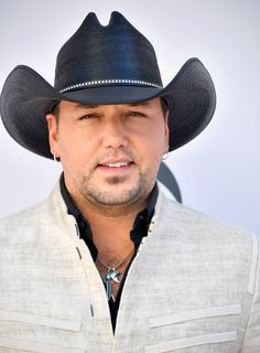 Jason Aldean Photos Photos - Recording artist Jason Aldean attends the 52nd Academy Of Country Music Awards at Toshiba Plaza on April 2, 2017 in Las Vegas, Nevada. - 52nd Academy of Country Music Awards - Arrivals