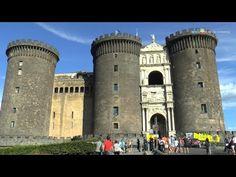 [Video] Napoli, turismo record: gli Stati Generali per sviluppare nuove idee - Web Tv
