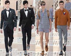 LOUIS VUITTON | Sneek Peak Paris Fashion Week http://www.mydesignweek.eu/top-designers-at-paris-fashion-week/#.UkqMkD_7DIX