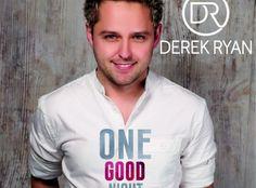 Derek Ryan - Break Your Heart Lyrics Irish Country Music, Country Singers, Good Music, My Music, Live Cd, Old Bar, Cover Songs, Fun To Be One, Good Night
