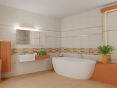 Zalakerámia - ASPEN Aspen, Alcove, Bathtub, Bathroom, Modern, Standing Bath, Washroom, Bathtubs, Trendy Tree