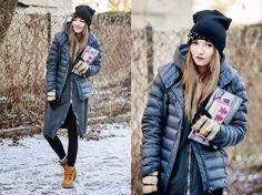 Un super street style #birikino della nostra corrispondente polacca Paulina del blog Kokorinoo con il portafoglio #biriport firmato #birikini!  #birikiniemotions #birikini #streetstyle #fashionblogger #birikiniblogger  www.ibirikini.com - info@ibirikini.com